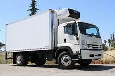 2019 Isuzu Truck by 2019 Isuzu Ftr 20ft Refrigeration Truck Monarch Truck