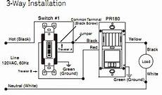 Motion Sensor Light Switch Wiring Diagram Electrical How Can I Replace A 3 Way Light Switch With A