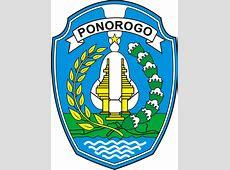 Logo Kabupaten Ponorogo   Kumpulan Logo Indonesia