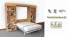 next bed diy hardware kit lift stor beds