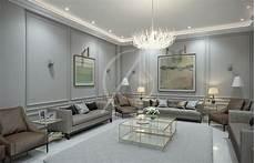 Classic Modern Design Modern Classic Villa Interior Design By Comelite