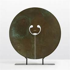 Gong Design 29 Harry Bertoia Split Gong From Grieg Hall Bergen Norway