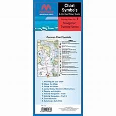 Maptech Chart Books Maptech Chart Symbols West Marine