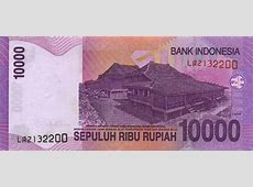 Indonesian Rupiah IDR Definition   MyPivots