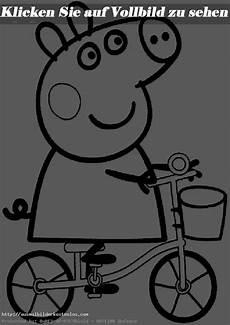 ausmalbilder peppa pig 5 ausmalbilder kostenlos