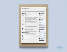 Simplicity Resume 15 Visual Cv Amp Resume Templates Download For Free