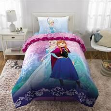 disney s frozen elsa bed in a bag bedding set