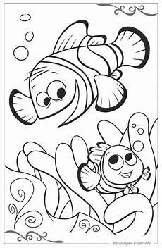 Ausmalbilder Drucken Findet Nemo Ausmalbilder Zum Ausdrucken
