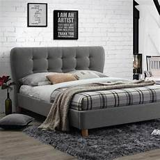 cologne retro fabric bed frame fabric beds free
