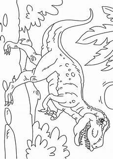 Schule Und Familie Ausmalbild Dinosaurier T Rex Ausmalbild Ausmalbilder F 252 R Kinder Mehr