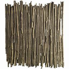 Twig Wall Lights Gold Cocoa Willow Twig Wall Light Rustic Traditional Wall