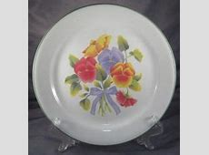 My new plates sooo PRETTY: CORELLE DISCONTINUED SUMMER