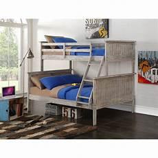 donco bunk bed wayfair