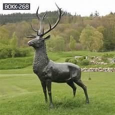 buy size brass deer statue antique bronze stag statue