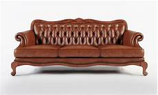 Sofa Arm Coaster 3d Image by Sofa By Coaster Home Furnishings 3d Model Max Obj