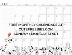 2020 Calendar Free Download Free Printable 2020 Calendar For A Happy Year Cute