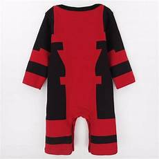 deadpool baby clothes n deadpool costume for baby toddler