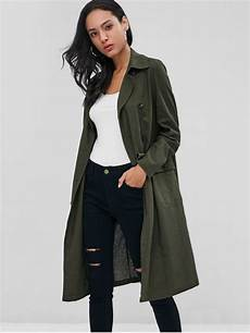 linen trench coats for right 31 2020 front pockets linen midi trench coat in
