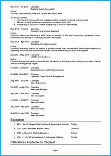 How To Write A Medical Cv Example Of A Good Cv 13 Winning Cvs Get Noticed In 2020