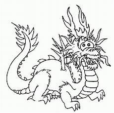 drachen malvorlagen zum drucken ausmalbilder drachen