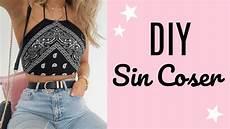 diy ropa 2019 coser