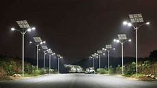 How To Write Application For Street Light Solar Street Lights Vs Traditional Street Lights