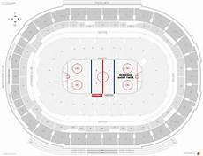 Little Caesars Arena Seating Chart Detroit Red Wings Seating Guide Little Caesars Arena