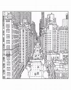get the coloring page new york city free coloring pages