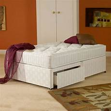 3ft single oxford orthopaedic divan bed next day 3 ft ebay