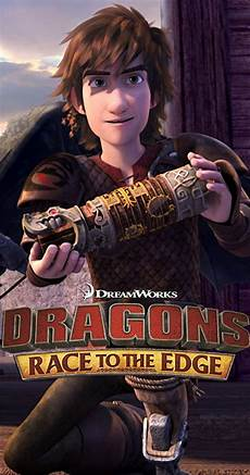 dragons race to the edge tv series 2015 release