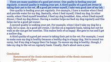 A Conclusion To An Essay How To Pass The Ged Writing Test Video 9 Conclusion