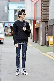 joo u jae model s style korea seoul 2014