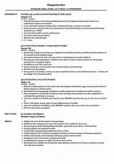 Research Intern Resume Research Internship Resume Examples Best Resume Examples