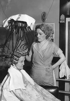 beauty shop in long beach california 1934 vintage beauty shop in long beach california 1934 permanent wave