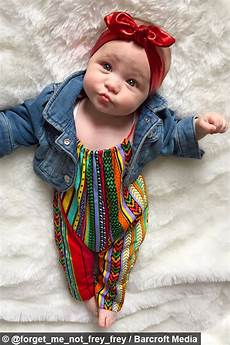 instagram s best dressed baby fashion forward 8 month