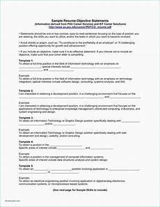 Interest For Resumes 23 Letter Of Interest Vs Cover Letter Good Objective