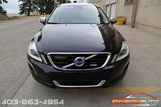 Awd Design 2011 Volvo Xc60 T6 Awd R Design Tech Package Envision Auto