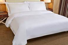 signature collection bedding set luxury collection hotel