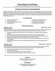 Accountant Resume Sample Accounting Auditing Amp Bookkeeping Resume Samples