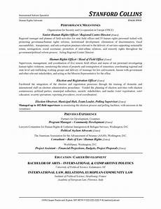 Immigration Consultant Resume Diplomatic Policy Consultant Resume