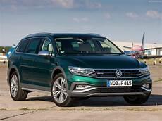 Volkswagen Alltrack 2020 by Volkswagen Passat Alltrack 2020 Picture 5 Of 25