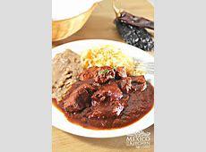 Asado de Puerco   Recipe   Mexican food recipes, Pork stew