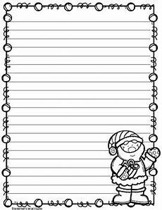 Christmas Themed Writing Paper Christmas Themed Writing Paper By Sanderson S Social