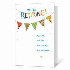 Retirement Cards Printable Free Happy Retirement Printable Printable Cards Blue Mountain