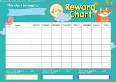 Child Incentive Chart Free Printable Weekly Reward Chart For Kids Parenting Times