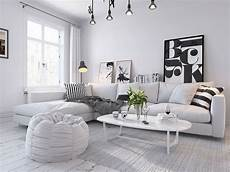 arredamento design bright scandinavian decor in 3 small one bedroom apartments