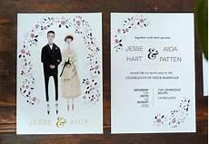 undangan pernikahan selembar kata kata mutiara