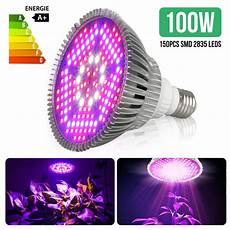 Horticultural Led Grow Lights Walmart 100w E27 Led Grow Light Bulb Plant Lights Full Spectrum