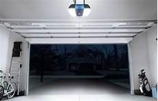 Garage Door Led Lights B1381 Smart Garage Door Opener With Lights Chamberlain