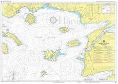Aegean Nautical Charts Thracian Sea Nautical Chart Hartis Org Sailing Guides